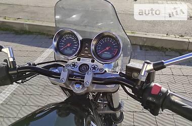 Suzuki GSF 600 Bandit 2003 в Львове