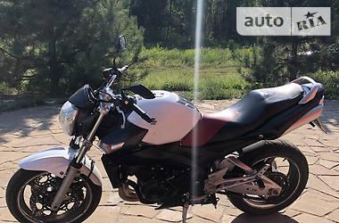 Suzuki GSR 600 2009 в Кременчуге