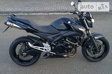 Мотоцикл Без обтекателей (Naked bike) Suzuki GSR 600 2011 в Виноградове