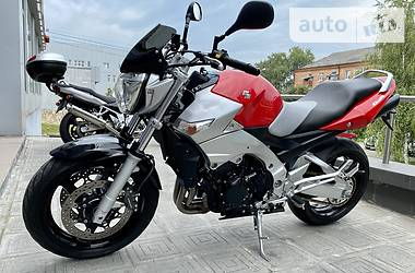 Мотоцикл Без обтекателей (Naked bike) Suzuki GSR 600 2006 в Хмельницком