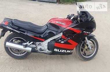 Suzuki GSX 1100 1997 в Львове