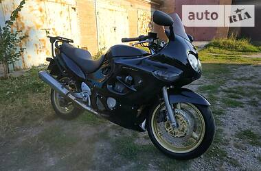 Suzuki GSX 750F Katana 2000 в Виннице
