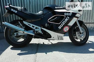 Suzuki GSX-F 1997 в Борисполе