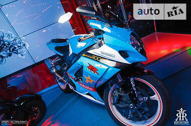 Suzuki GSX R 1000 2008 в Черкассах