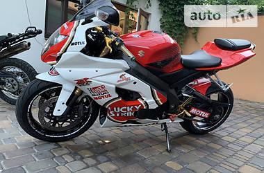 Спортбайк Suzuki GSX R 1000 2006 в Днепре
