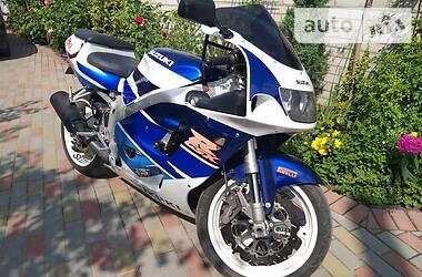 Suzuki GSX R 750 1997 в Киеве