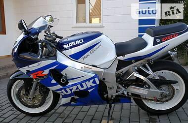 Suzuki GSX R 750 2002 в Умани