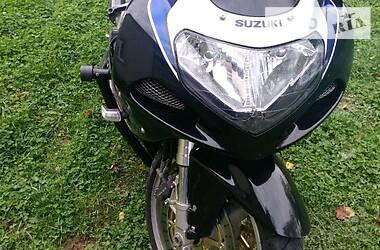 Suzuki GSX R 750 2001 в Дрогобыче