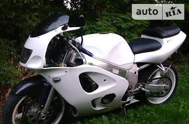 Suzuki GSX-R 1999 в Сумах