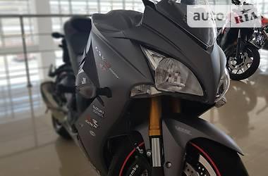 Suzuki GSX 2015 в Харькове