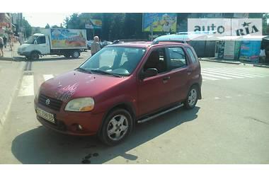 Suzuki Ignis 2001 в Каменец-Подольском