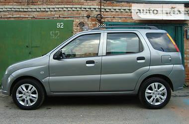Suzuki Ignis 2005 в Виннице