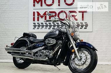 Мотоцикл Чоппер Suzuki Intruder 2004 в Одессе