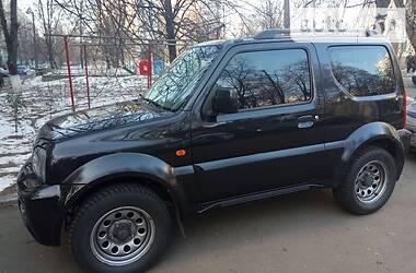Suzuki Jimny 2008 в Киеве