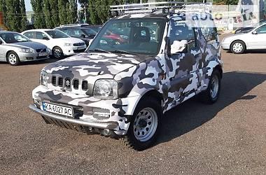 Suzuki Jimny 2008 в Черкассах