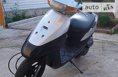 Suzuki Lets 2 2007 в Сумах