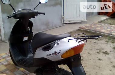 Suzuki Lets 2 2009 в Броварах