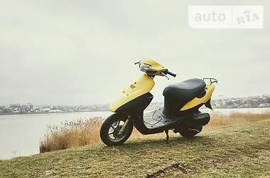 Suzuki Lets 2 2006 в Николаеве