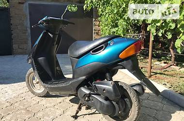 Suzuki Lets 2 2006 в Токмаке