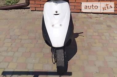 Suzuki Lets 2 2003 в Луцке