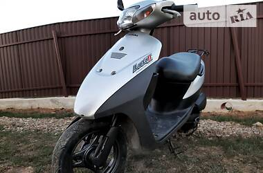 Suzuki Lets 3 2014 в Ивано-Франковске
