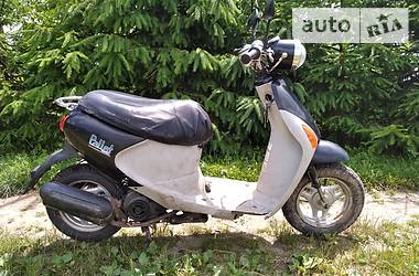 Скутер / Мотороллер Suzuki Lets 4 2005 в Перемишлянах
