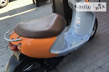 Другое Suzuki Lets 4 2003 в Черновцах