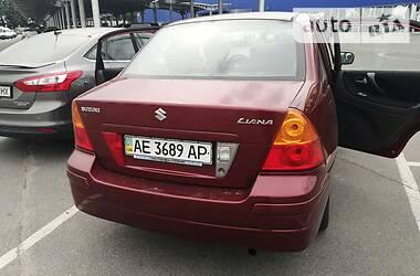 Suzuki Liana 2005 в Днепре