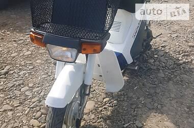 Suzuki Mollet 2008 в Кицмани