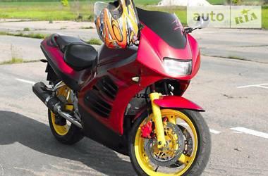 Suzuki RF 400 1998