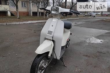 Suzuki Run 1982 в Киеве