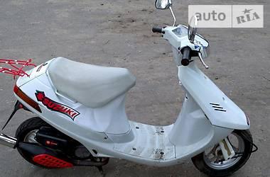 Suzuki Sepia  1995