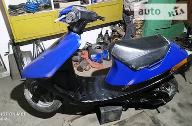 Скутер / Мотороллер Suzuki Sepia 2004 в Коломаке