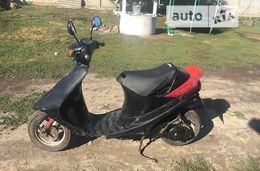 Скутер / Мотороллер Suzuki Sepia 2001 в Николаеве