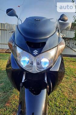 Макси-скутер Suzuki Skywave 250 2004 в Херсоне