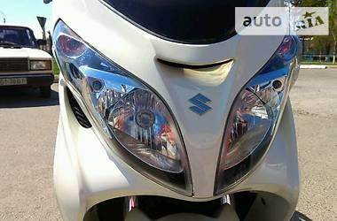 Suzuki Skywave 2012 в Калиновке