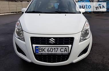 Suzuki Splash 2014 в Києві