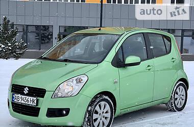 Suzuki Splash 2008 в Вінниці
