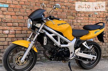 Suzuki SV 650 2001 в Киеве