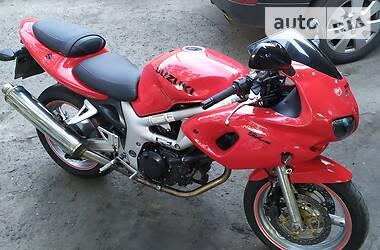 Suzuki SV 650 1999 в Днепре