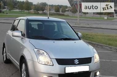 Suzuki Swift 2008 в Донецке