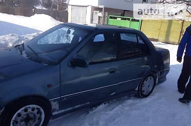 Suzuki Swift  1991