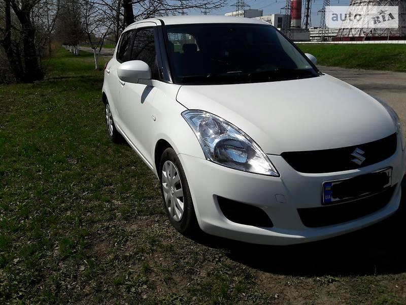 Suzuki Swift 2012 в Харькове