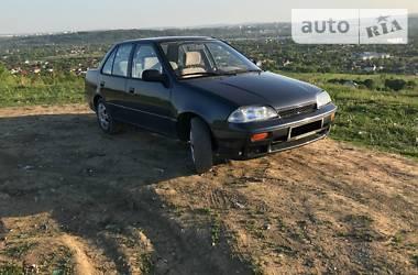Suzuki Swift 1990 в Черновцах