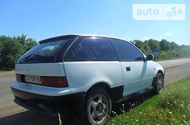 Suzuki Swift 1989 в Смеле