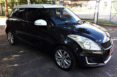 Suzuki Swift 2016 в Киеве