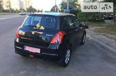 Suzuki Swift 2008 в Киеве