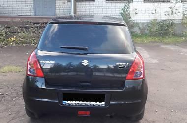 Suzuki Swift 2008 в Житомире