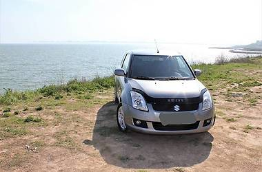 Suzuki Swift 2008 в Одессе