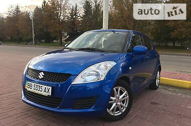 Suzuki Swift 2011 в Ровно